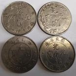 Копії дорогих китайських монет, фото №2