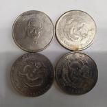 Копії дорогих китайських монет 3, фото №3
