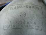 Берет австрийский Arbeiter.Samariter.Bund.Österreichs., фото №4