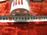Светильники Красные 10 штук+10 лампочек., фото №7