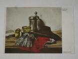 Открытка 1910-1950 годы.   №113, фото №3