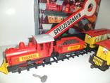 Зоводна залізниця ГДР, фото №5