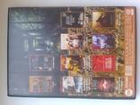 Диск с фильмами С.Кинг выпуск 6, фото №11