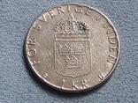 Швеция 1 крона 1979 года, фото №2