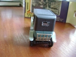 Руссо Балт Лимузин СССР 1:43 в родной коробке, фото №7