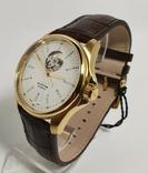 Новые Glycine Combat Classic Automatic Silver Dial Men's Watch GL0121, фото №4