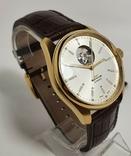 Новые Glycine Combat Classic Automatic Silver Dial Men's Watch GL0121, фото №6
