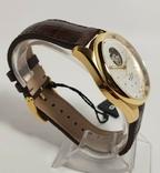 Новые Glycine Combat Classic Automatic Silver Dial Men's Watch GL0121, фото №7