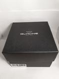 Новые Glycine Combat Classic Automatic Silver Dial Men's Watch GL0121, фото №12