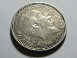 2 кроны 1912 Дания. серебро, фото №4