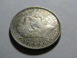 2 кроны 1912 Дания. серебро, фото №8