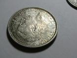 2 кроны 1912 Дания. серебро, фото №10