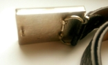 """Стильный набор  """"Че Гевара"""" - ремень, зажигалка, значок., фото №5"""