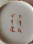 Тарелка Китая, фото №5