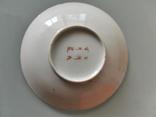 Тарелка Китая, фото №6