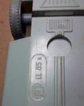 Машинка пластмасс. из СССР длина 14 см., фото №4