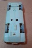 Машинка пластмасс. из СССР длина 14 см., фото №5