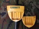 Garrett ACE 250 + Mars Tiger, фото №6