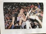 2007 Киев Баскетбол К 100 летию баскетбола в Украине Шаблинский, фото №12