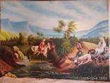 Картина маслом на холсте, фото №3