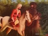 Картина маслом на холсте, фото №10