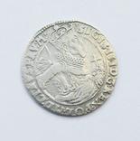 Орт 1624 г коронный, Сигизмунд III , г Быдгощь, фото №2