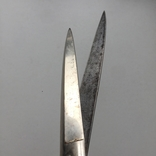 Ножницы старинные . Solingen. Германия., фото №7