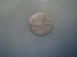 Грош коронный 1623 г, фото №2