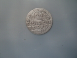 Грош коронный 1623 г, фото №4