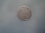 Грош коронный 1623 г, фото №7