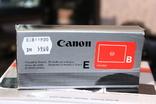 Фокусировочный экран CANON E-B, фото №3