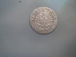 Грош коронный  1623 г, фото №6
