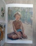 Діти в творчості українських художників 1950 - 80 рр., фото №5