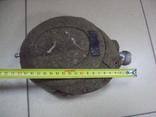 Фляга алюминиевая с чехлом c&c.w41, фото №4