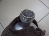Фляга алюминиевая с чехлом c&c.w41, фото №9