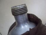 Фляга алюминиевая с чехлом c&c.w41, фото №13