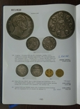 """Каталог аукциона № 43 Фирмы """"Монеты и медали"""". 14.04.2007 года., фото №3"""
