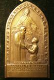 Франция, Медаль за благотворительность сиротским домам, фото №4