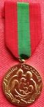 Франция, Медаль Французской семьи (медаль Матери), фото №2