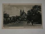 Открытка 1910-1945 год. Магдебург №135, фото №3