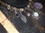 Ожерелье На удачу, фото №2