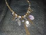 Ожерелье На удачу, фото №3