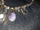 Ожерелье На удачу, фото №5