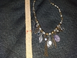 Ожерелье На удачу, фото №7