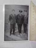 3  Фото № 67 встречя наших космонавтов, фото №2