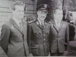 3  Фото № 67 встречя наших космонавтов, фото №5