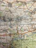 Карта Генерального штаба ВС СССР. Житомир., фото №10