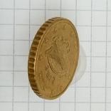 50 евроцентов 2002г Ирландия, фото №4