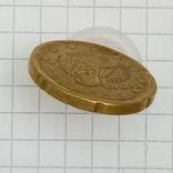 20 евроцентов 1999г Испания, фото №4