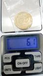 20 евроцентов 1999г Испания, фото №5